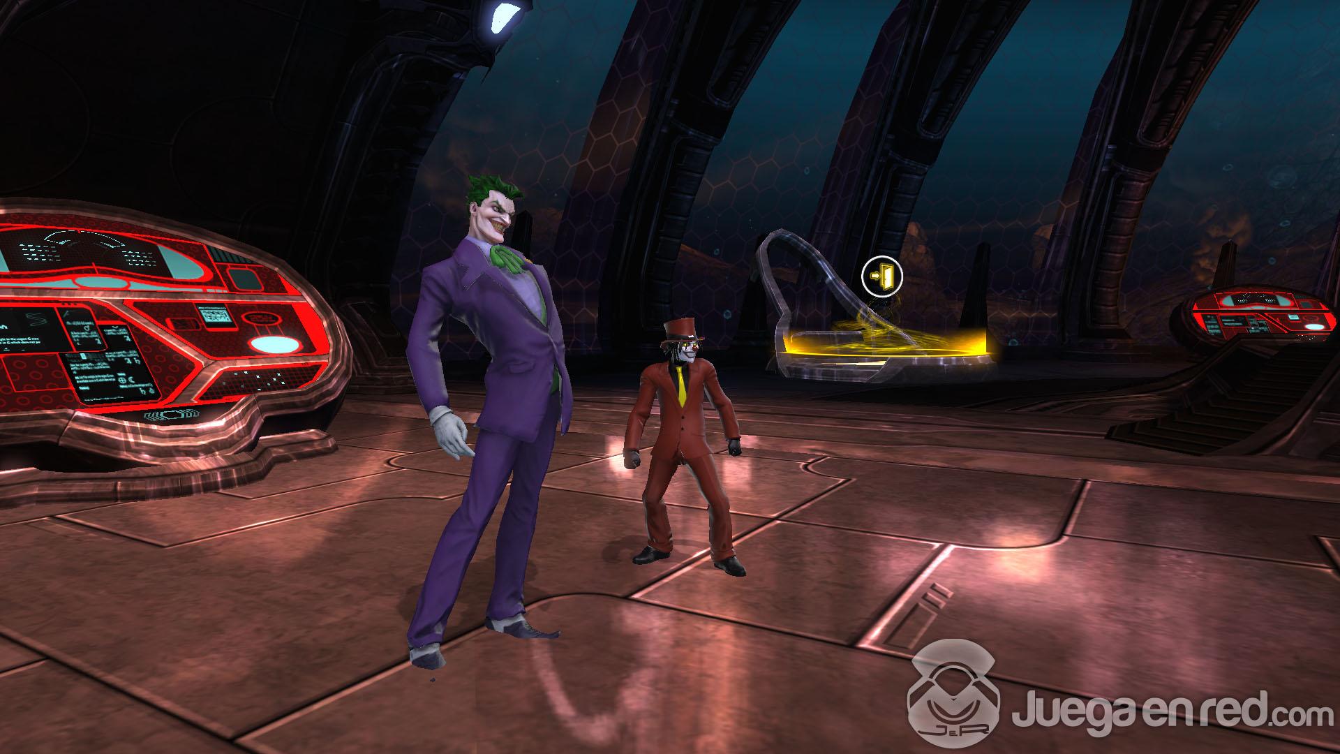Pulsa en la imagen para verla en tamaño completoNombre: Foto Opcional -Joker Turnano.jpgVisitas: 775Tamaño: 288.5 KBID: 1083