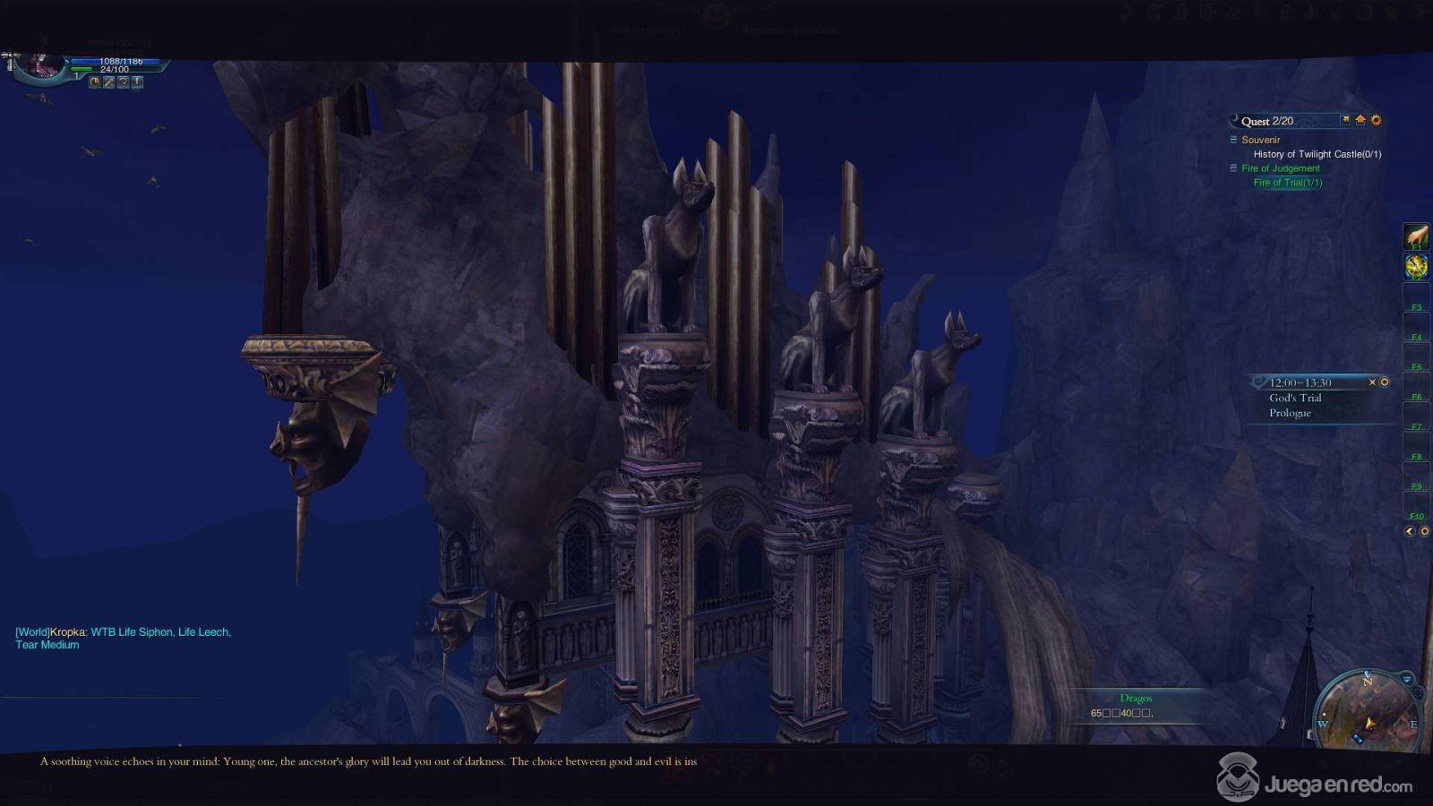 Pulsa en la imagen para verla en tamaño completoNombre: Forsaken World Vampire14.jpgVisitas: 632Tamaño: 119.8 KBID: 1097