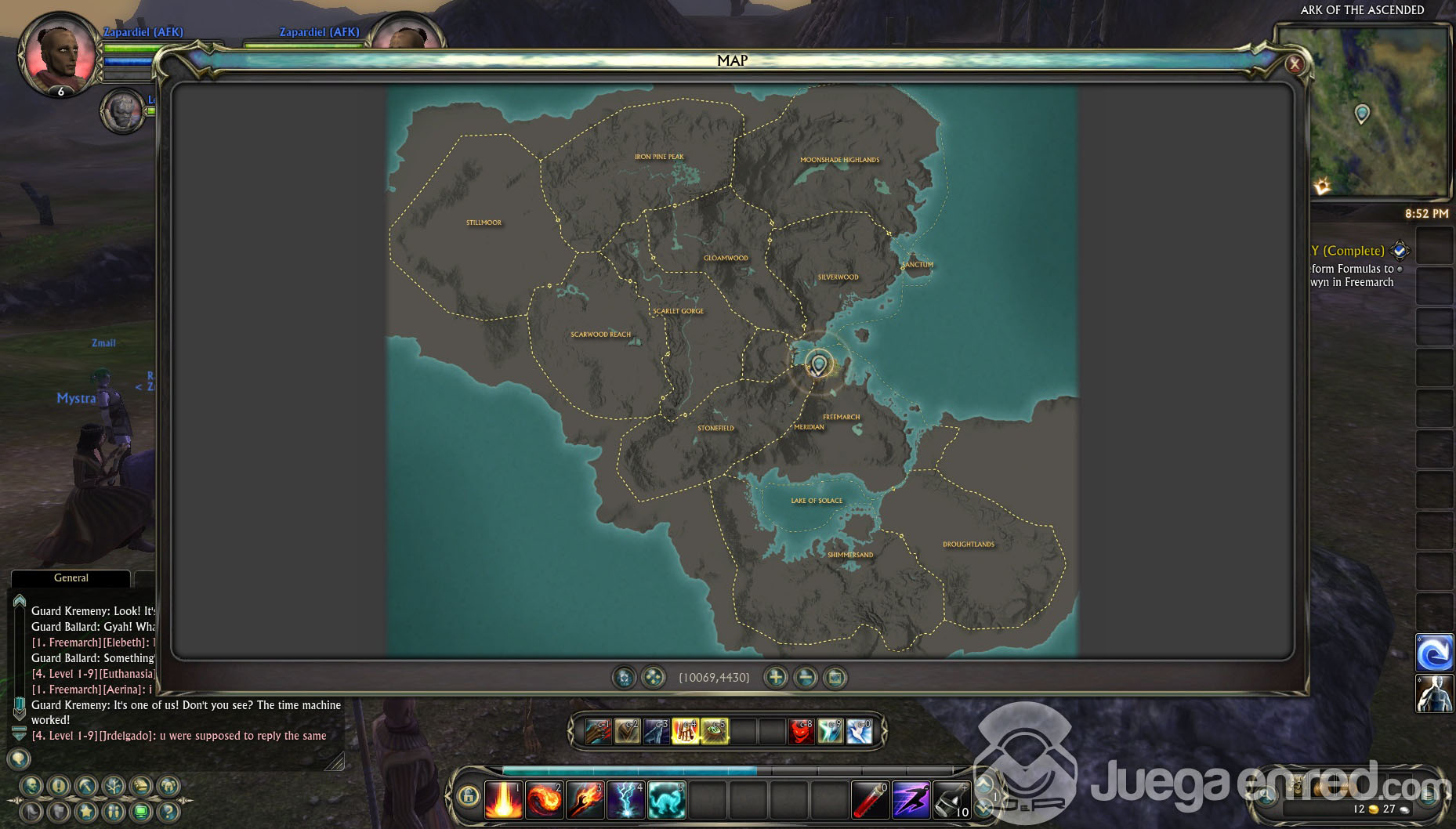 Pulsa en la imagen para verla en tamaño completoNombre: Mapa.jpgVisitas: 829Tamaño: 285.5 KBID: 1187