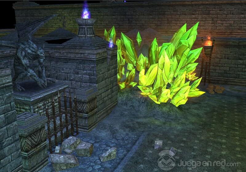 Pulsa en la imagen para verla en tamaño completoNombre: online-Avalon Heroes_Spiral Underwater Labyrinth_Screenshot 03.jpgVisitas: 3685Tamaño: 153.0 KBID: 1493