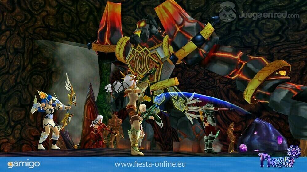 Pulsa en la imagen para verla en tamaño completoNombre: Fiesta-Online-Burning-Rock3.jpgVisitas: 3999Tamaño: 178.4 KBID: 1794