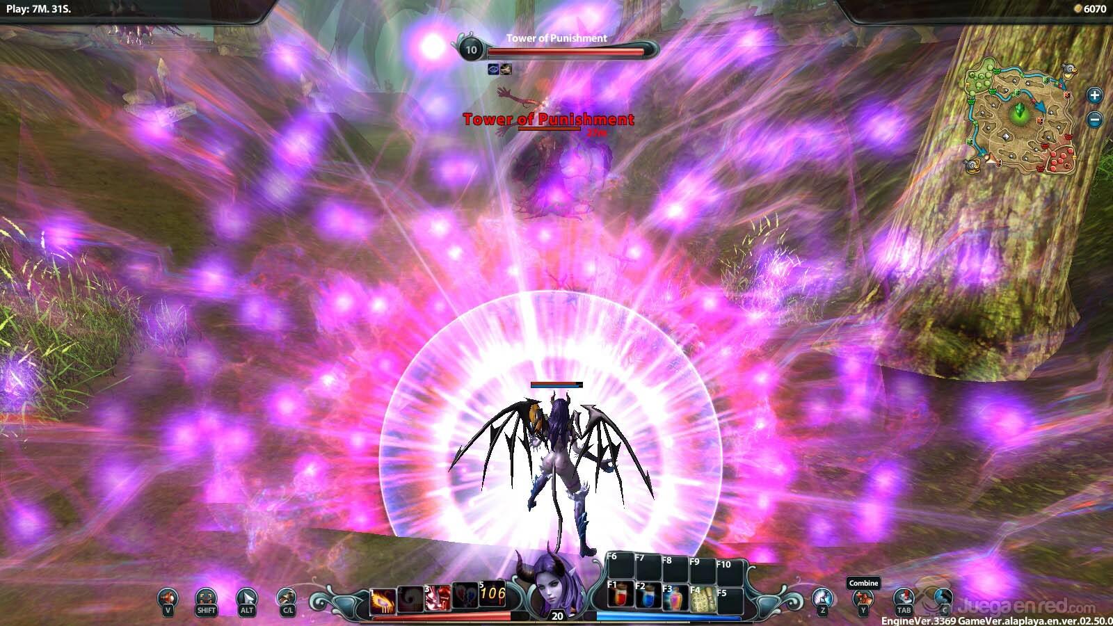 Pulsa en la imagen para verla en tamaño completoNombre: LOCO - Land of Chaos Online_Lacrimosa_Screenshot_06.jpgVisitas: 394Tamaño: 332.9 KBID: 1975