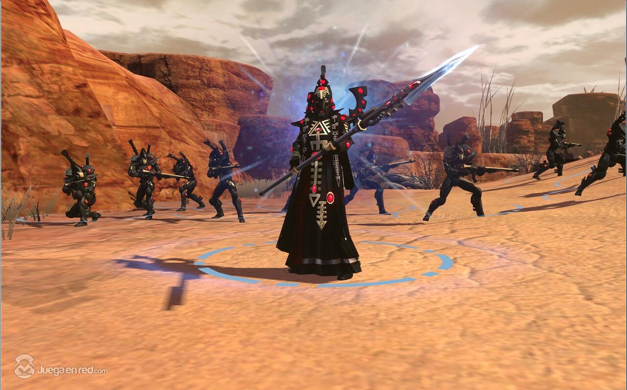 Pulsa en la imagen para verla en tamaño completoNombre: farseer with guardians.jpgVisitas: 276Tamaño: 246.5 KBID: 2309