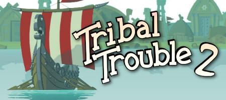 Pulsa en la imagen para verla en tamaño completoNombre: Tribal Trouble 2 - logo.jpgVisitas: 6208Tamaño: 29.9 KBID: 2346