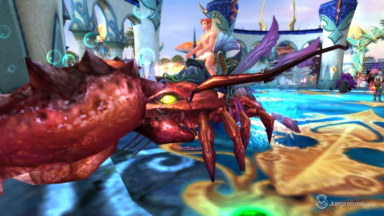 Pulsa en la imagen para verla en tamaño completoNombre: pwes-mount-scorpion.jpgVisitas: 635Tamaño: 220.6 KBID: 2388