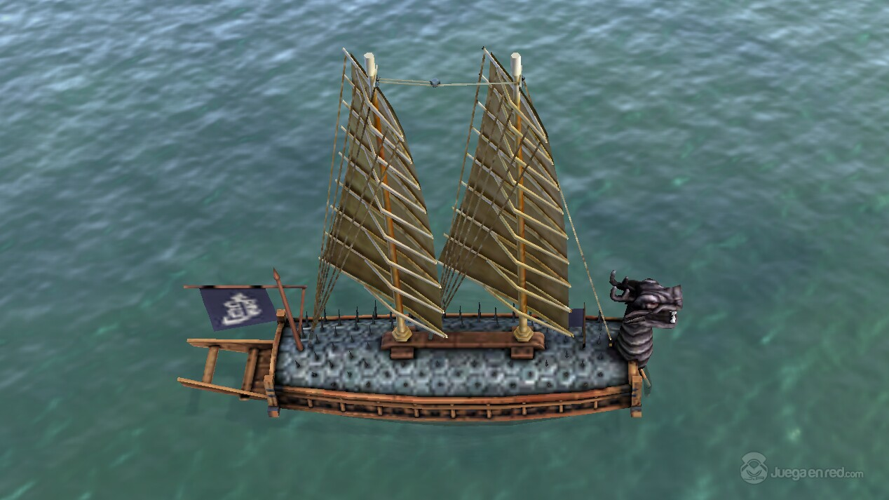 Pulsa en la imagen para verla en tamaño completoNombre: Turtle Ship.jpgVisitas: 2422Tamaño: 151.3 KBID: 2476