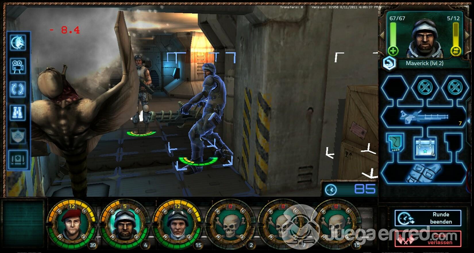 Pulsa en la imagen para verla en tamaño completoNombre: UFO Online Fight for Earth 3.jpgVisitas: 336Tamaño: 333.8 KBID: 2630