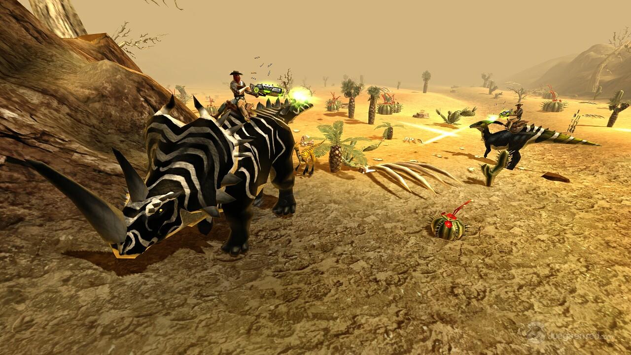 Pulsa en la imagen para verla en tamaño completoNombre: Dino Storm 11.jpgVisitas: 539Tamaño: 301.3 KBID: 2778
