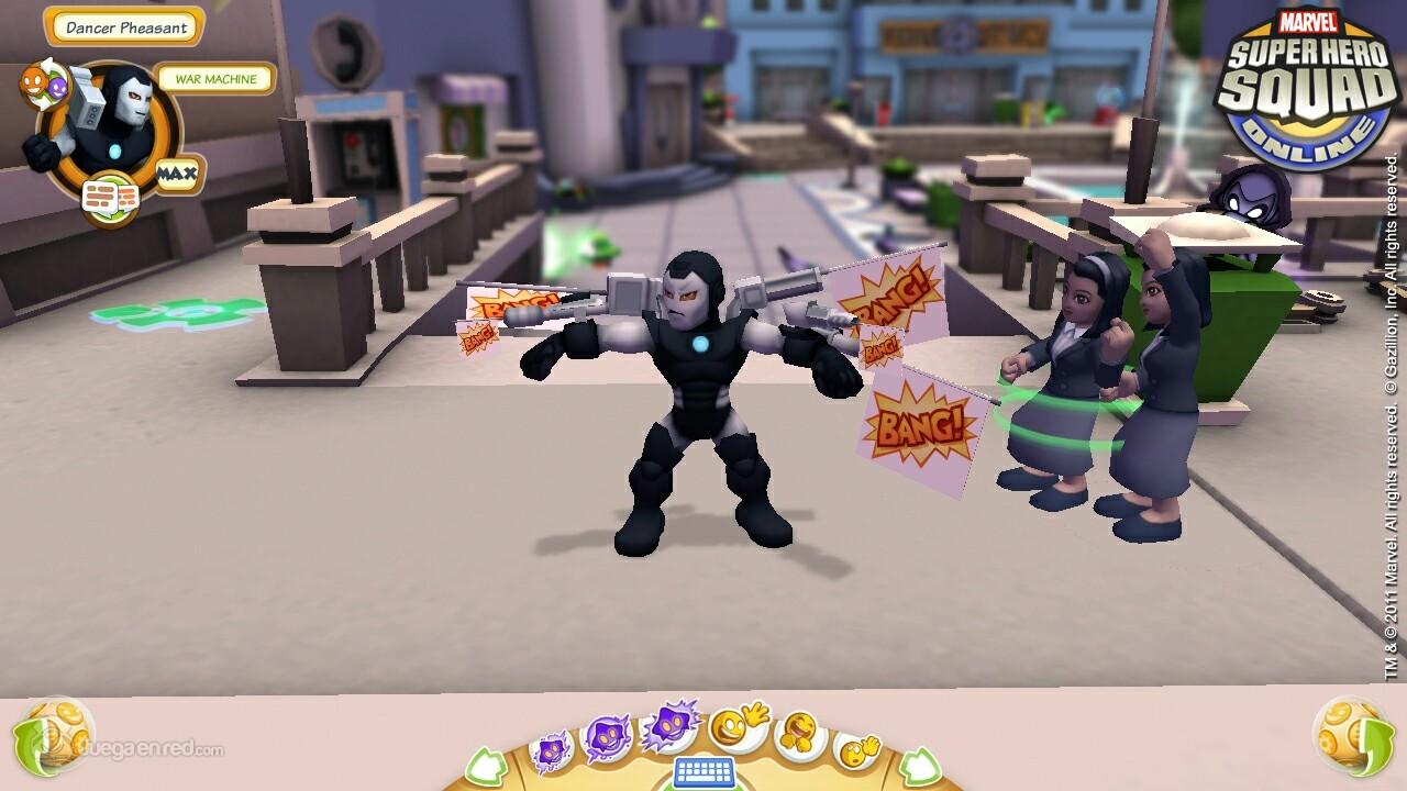 Pulsa en la imagen para verla en tamaño completoNombre: Marvel Super Hero Squad Online (9).jpgVisitas: 310Tamaño: 183.5 KBID: 2804