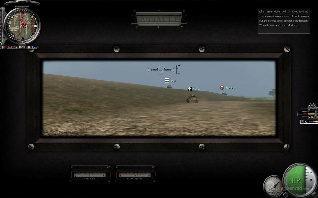 Pulsa en la imagen para verla en tamaño completoNombre: Tank Ace (9).jpgVisitas: 3826Tamaño: 147.8 KBID: 3100