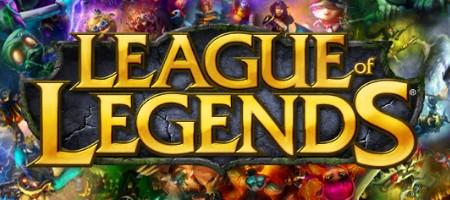 Pulsa en la imagen para verla en tamaño completoNombre: League of Legends - logo.jpgVisitas: 3718Tamaño: 43.2 KBID: 3237