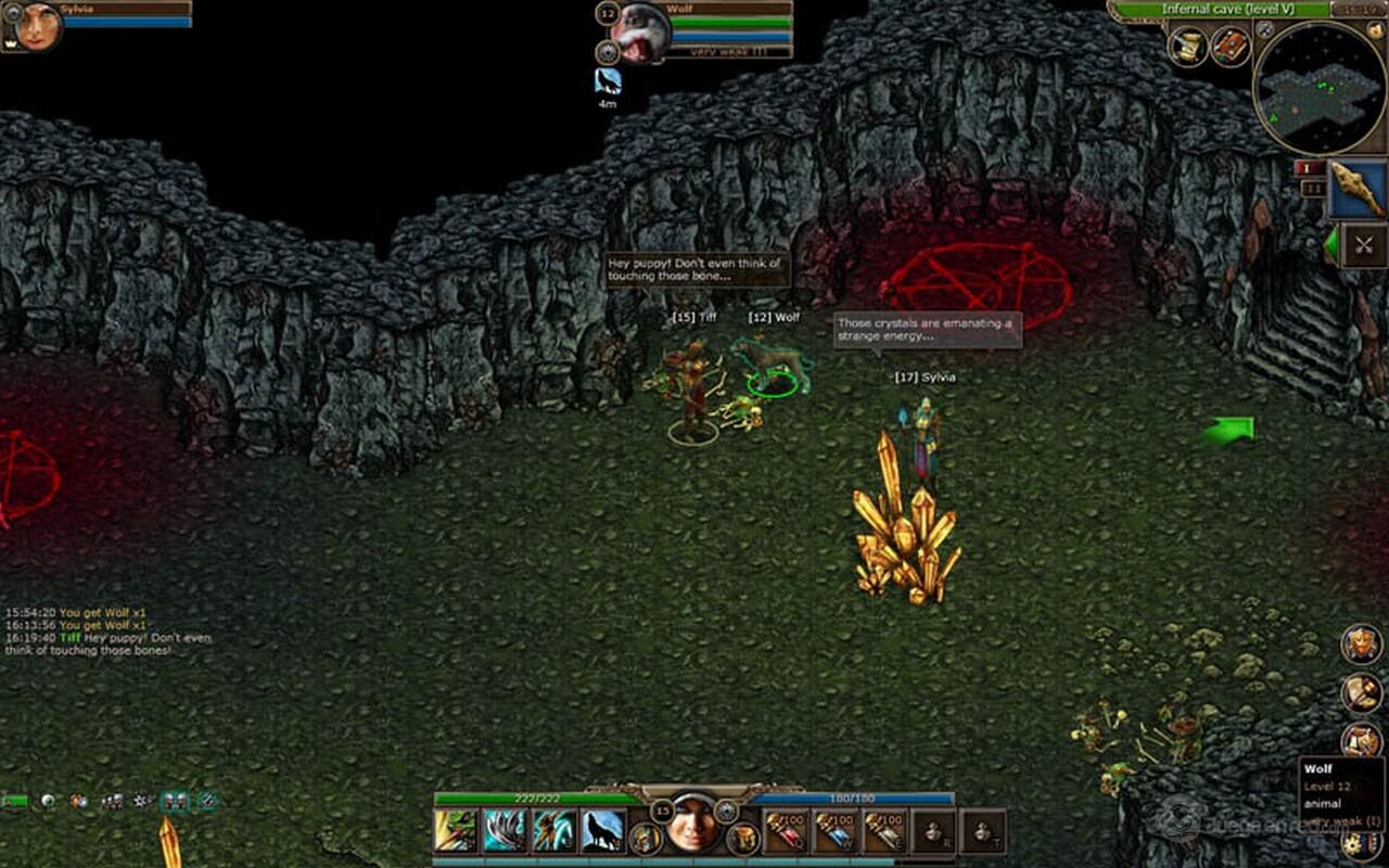 Pulsa en la imagen para verla en tamaño completoNombre: Dungeon_02.jpgVisitas: 3235Tamaño: 259.6 KBID: 3277
