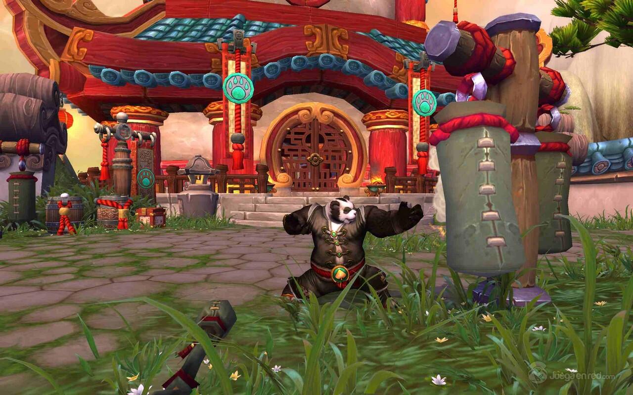 Pulsa en la imagen para verla en tamaño completoNombre: Mists of Pandaria -- Pandaren Monk Striking Target Dummy 2.jpgVisitas: 272Tamaño: 309.7 KBID: 3350