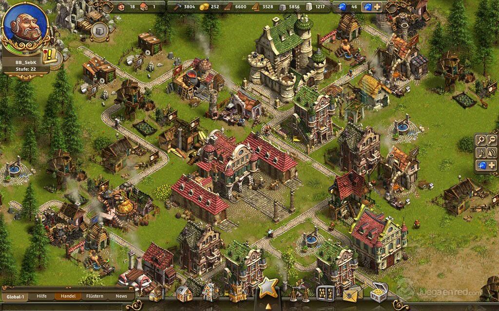 Игры Стратегии - играть онлайн бесплатно
