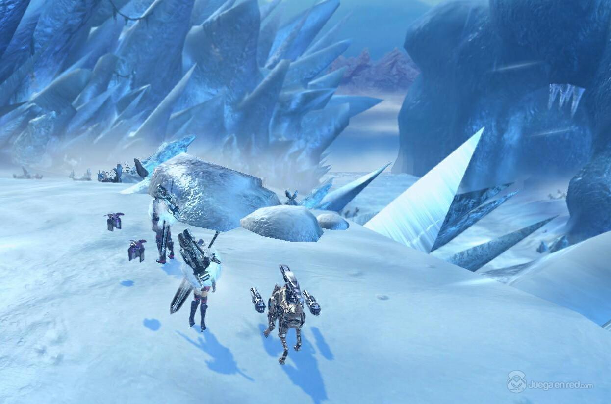 Pulsa en la imagen para verla en tamaño completoNombre: Cambria_Glacier.jpgVisitas: 167Tamaño: 164.9 KBID: 3381