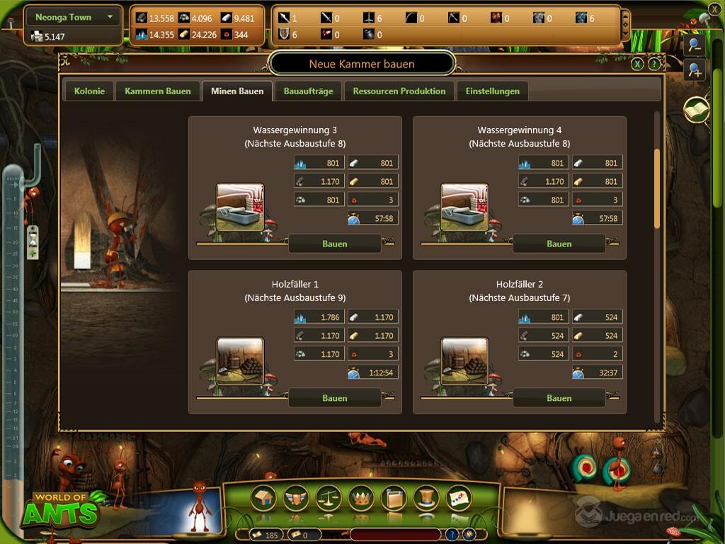 Pulsa en la imagen para verla en tamaño completoNombre: WorldOfAnts-Anncouncement-2011-05-18-MIENEN.jpgVisitas: 453Tamaño: 205.8 KBID: 3444