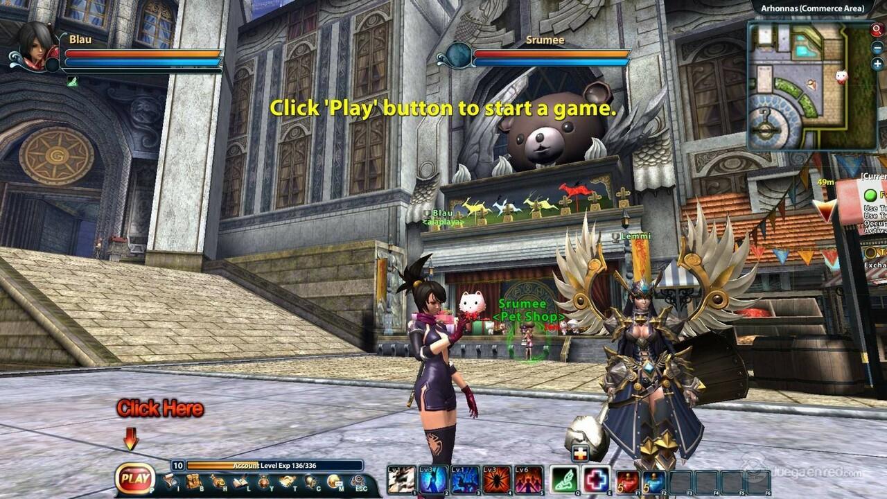 Pulsa en la imagen para verla en tamaño completoNombre: LOCO_Evolution_Screenshot_Arhonnas_Pet Shop.jpgVisitas: 151Tamaño: 352.0 KBID: 3554