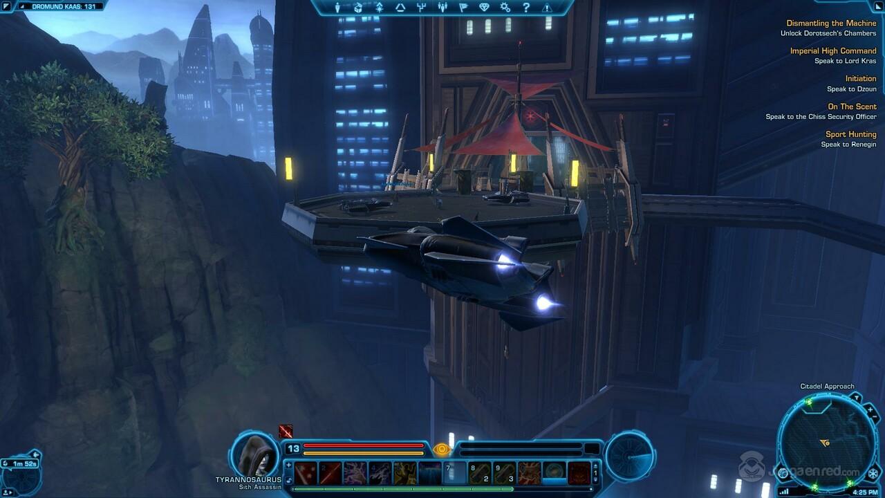 Pulsa en la imagen para verla en tamaño completoNombre: Star Wars The Old Republic (3).jpgVisitas: 219Tamaño: 175.8 KBID: 3672
