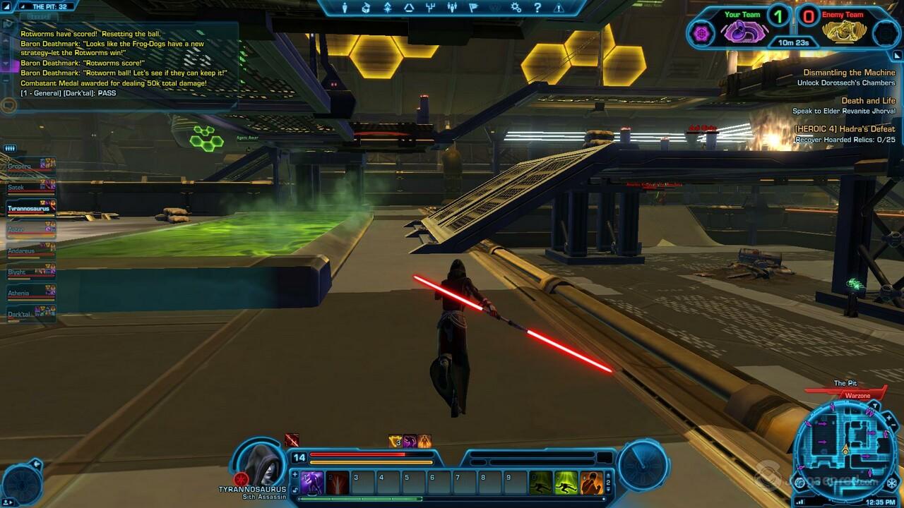 Pulsa en la imagen para verla en tamaño completoNombre: Star Wars The Old Republic (15).jpgVisitas: 219Tamaño: 235.9 KBID: 3677