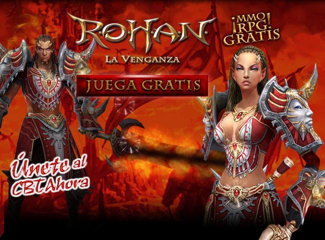 Pulsa en la imagen para verla en tamaño completoNombre: Rohan-La Venganza - Closed Beta en Castellano.jpgVisitas: 3326Tamaño: 106.7 KBID: 3709