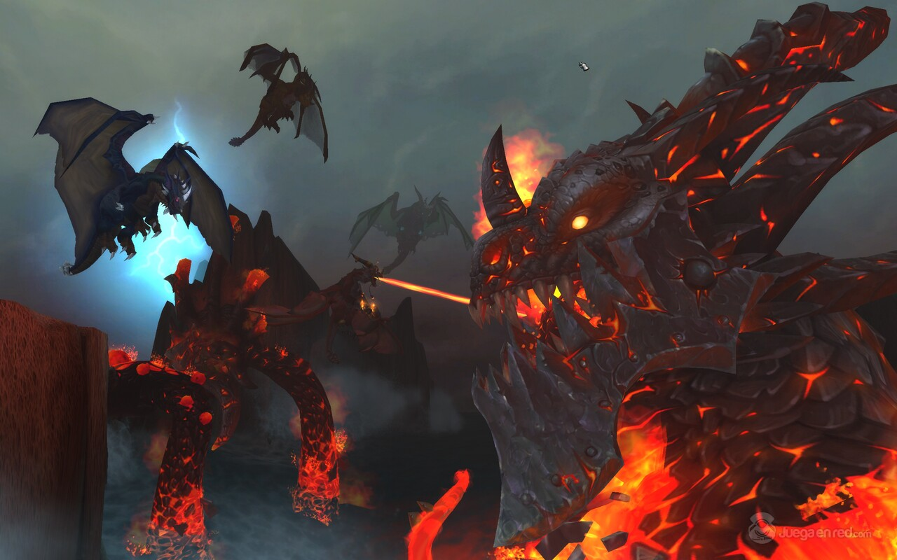 Pulsa en la imagen para verla en tamaño completoNombre: Deathwing in Dragon Soul Raid part 3.jpgVisitas: 841Tamaño: 172.1 KBID: 3733