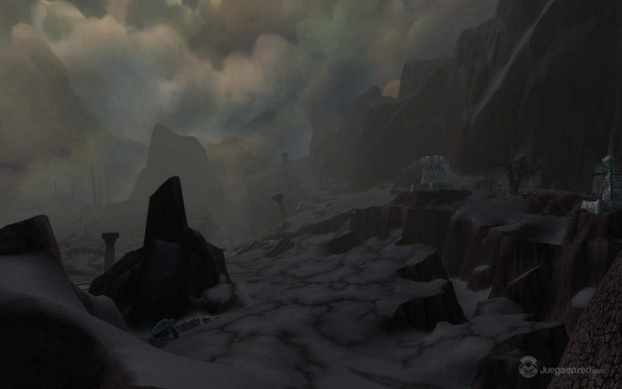 Pulsa en la imagen para verla en tamaño completoNombre: End Time -- 5-person Dungeon.jpgVisitas: 226Tamaño: 97.4 KBID: 3734