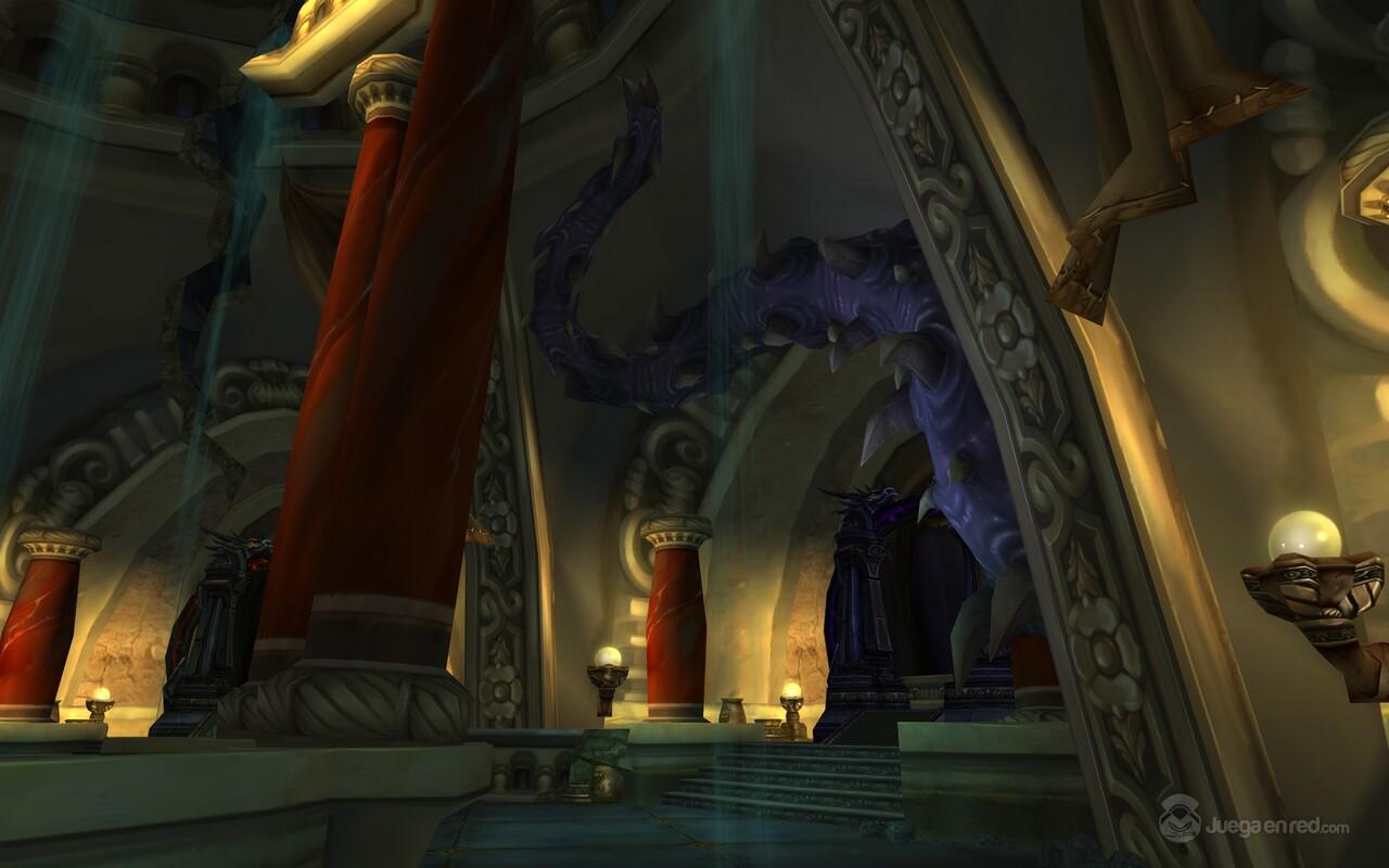Pulsa en la imagen para verla en tamaño completoNombre: Wyrmrest Temple -- Hour of Twilight -- 5-person Dungeon part 2.jpgVisitas: 220Tamaño: 148.4 KBID: 3737