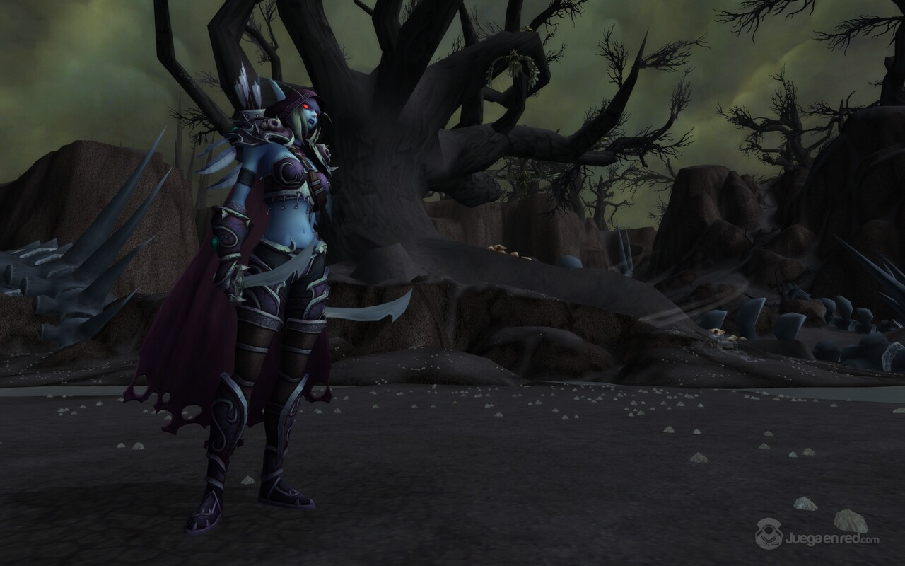 Pulsa en la imagen para verla en tamaño completoNombre: Echo of Sylvanas in the End Time 5-person Dungeon -- Ruby Dragonshrine part 3.jpgVisitas: 214Tamaño: 162.9 KBID: 3738