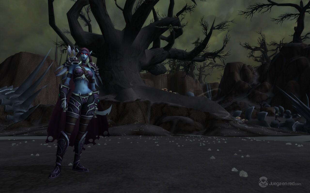 Pulsa en la imagen para verla en tamaño completoNombre: Echo of Sylvanas in the End Time 5-person Dungeon -- Ruby Dragonshrine part 2.jpgVisitas: 224Tamaño: 163.3 KBID: 3739