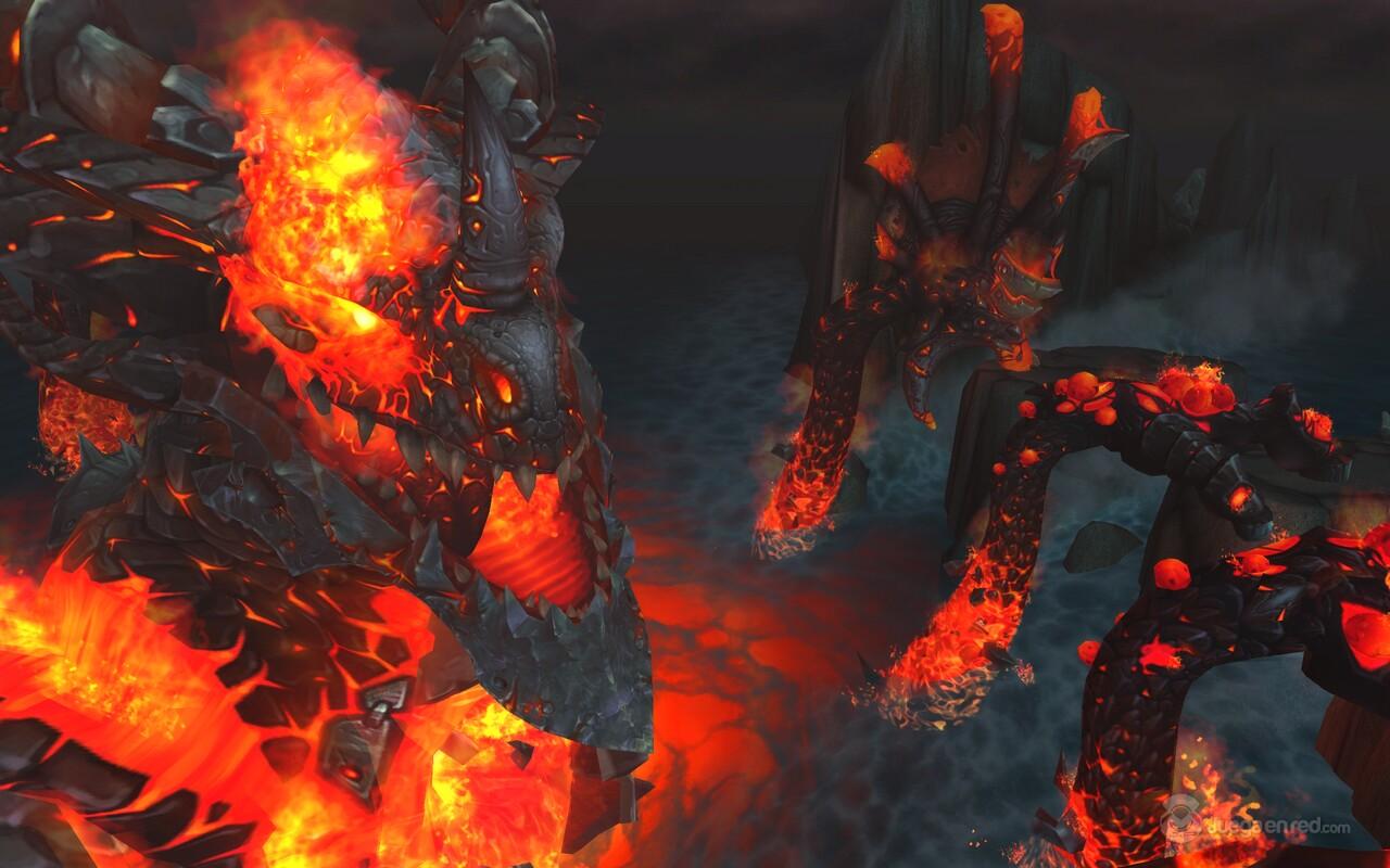 Pulsa en la imagen para verla en tamaño completoNombre: Deathwing in Dragon Soul Raid part 2.jpgVisitas: 215Tamaño: 203.1 KBID: 3741