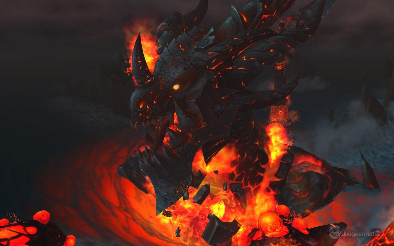 Pulsa en la imagen para verla en tamaño completoNombre: Deathwing in Dragon Soul Raid part 1.jpgVisitas: 217Tamaño: 154.9 KBID: 3743