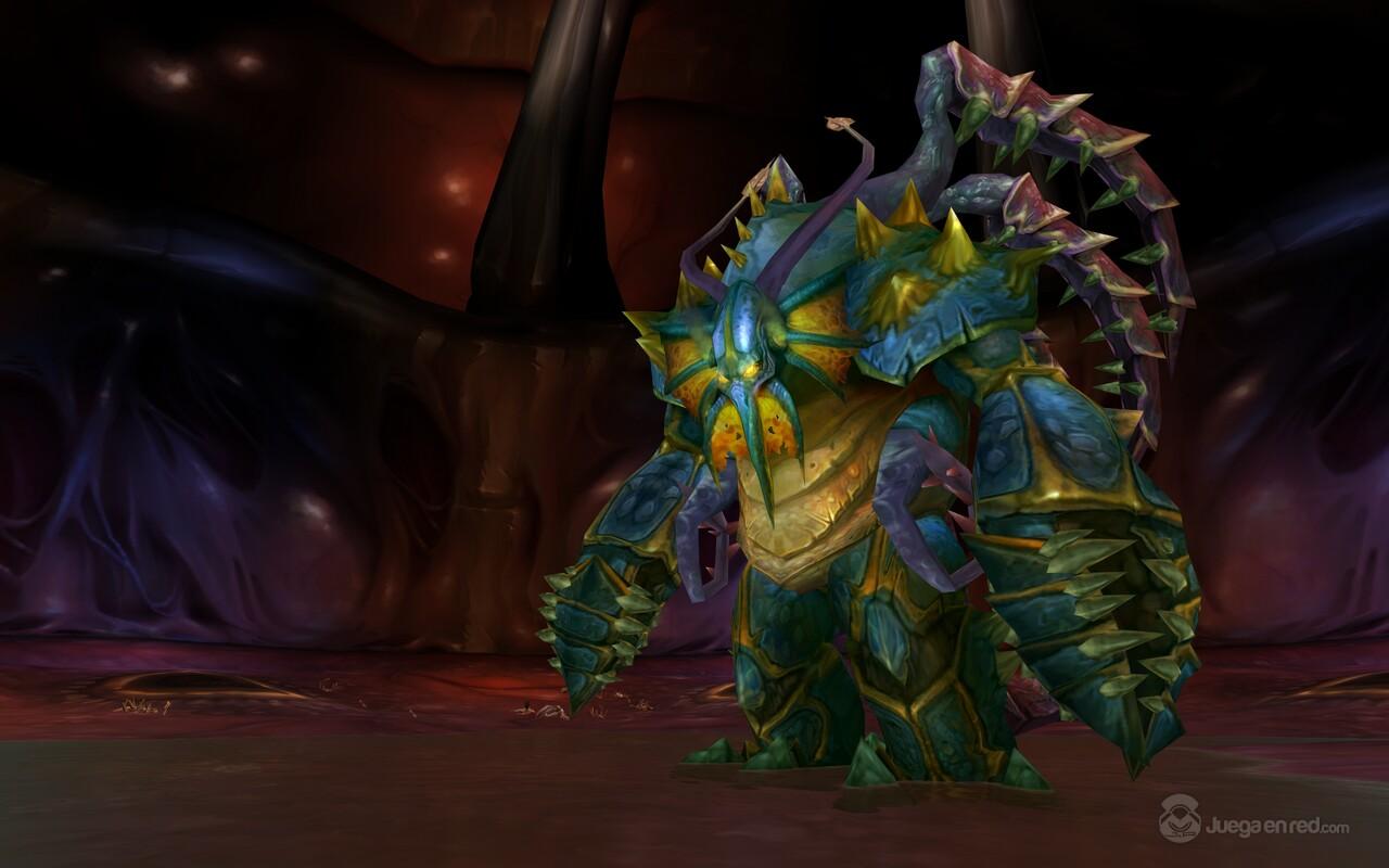 Pulsa en la imagen para verla en tamaño completoNombre: Dragon Soul Raid Boss.jpgVisitas: 218Tamaño: 141.6 KBID: 3749