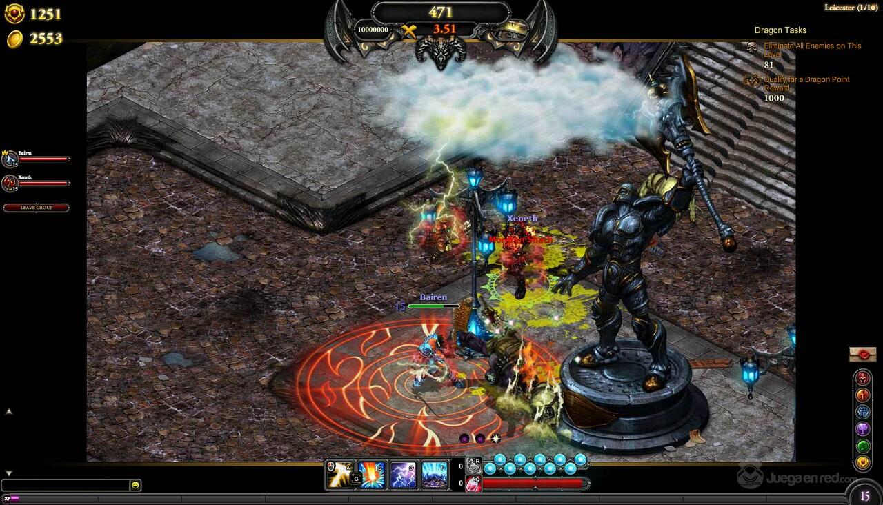 Pulsa en la imagen para verla en tamaño completoNombre: FO_ Screen Fight statue.jpgVisitas: 346Tamaño: 307.0 KBID: 3770