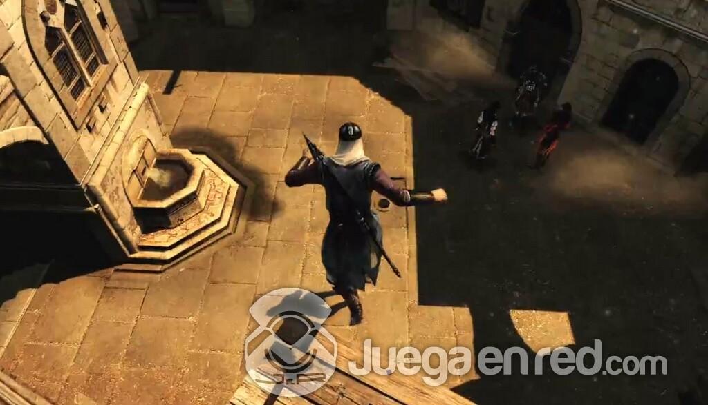 Assassin Creed Revelations multijugador