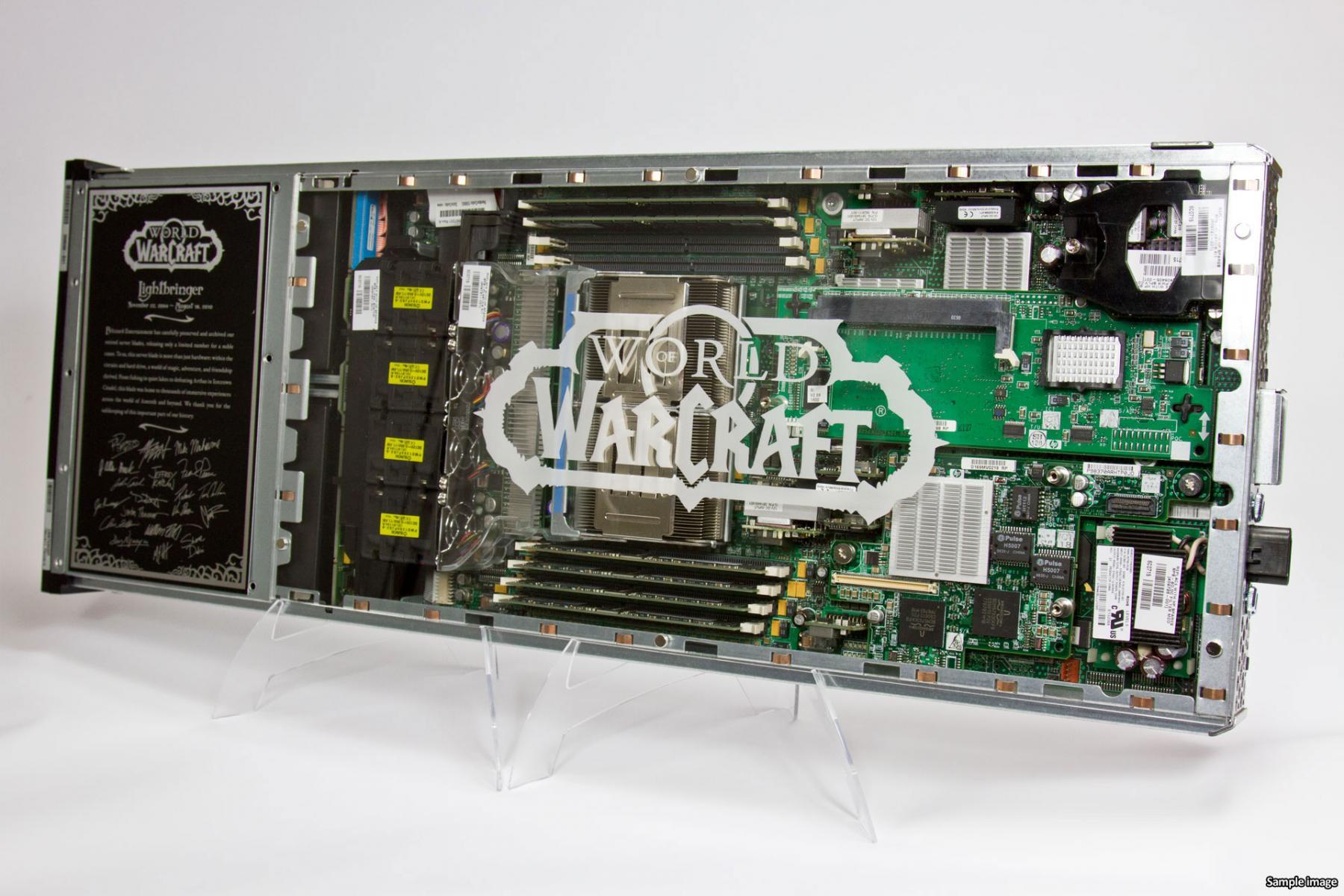 Pulsa en la imagen para verla en tamaño completoNombre: WoW Server Blade 2.jpgVisitas: 225Tamaño: 238.5 KBID: 4010