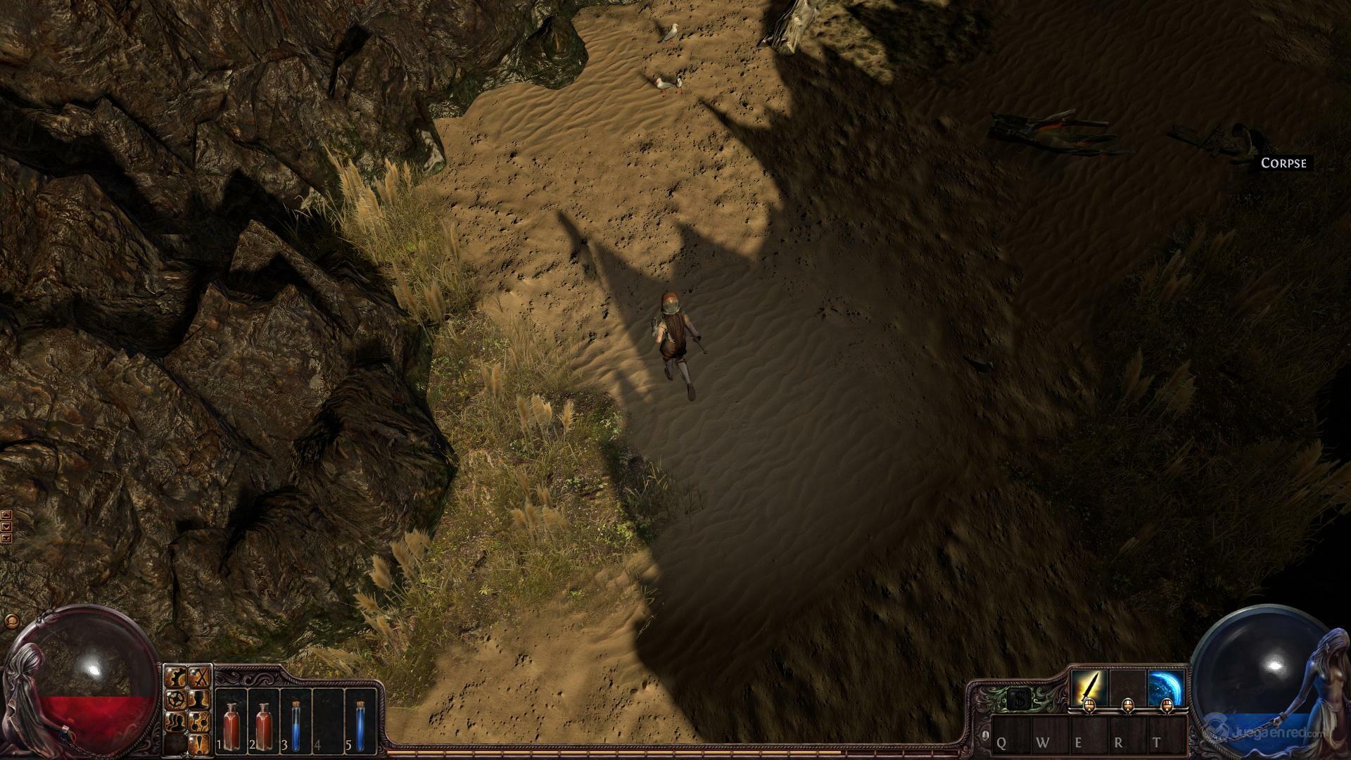 Pulsa en la imagen para verla en tamaño completoNombre: Path of Exile (2).jpgVisitas: 3223Tamaño: 466.6 KBID: 4377