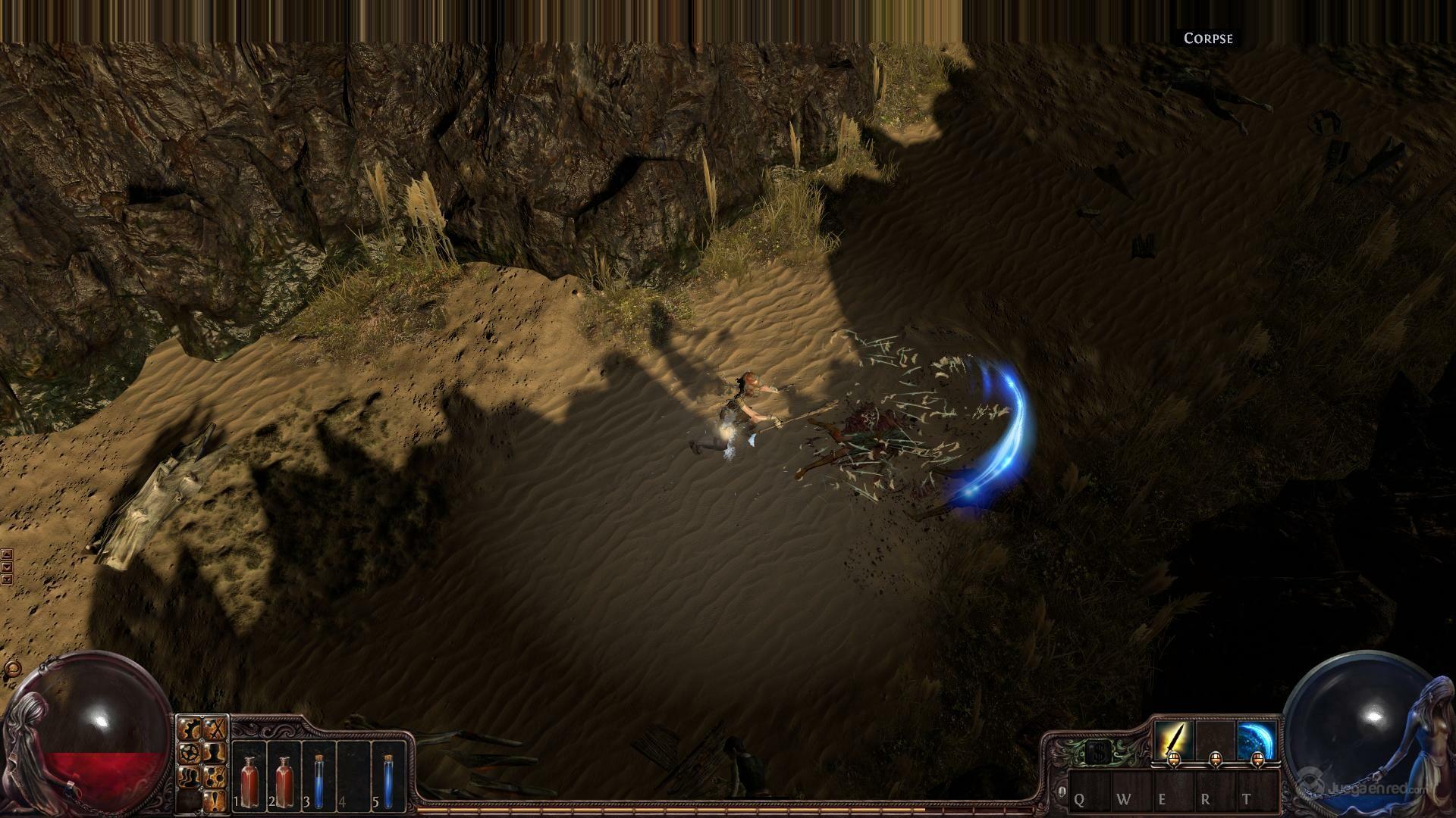 Pulsa en la imagen para verla en tamaño completoNombre: Path of Exile (4).jpgVisitas: 159Tamaño: 418.4 KBID: 4379