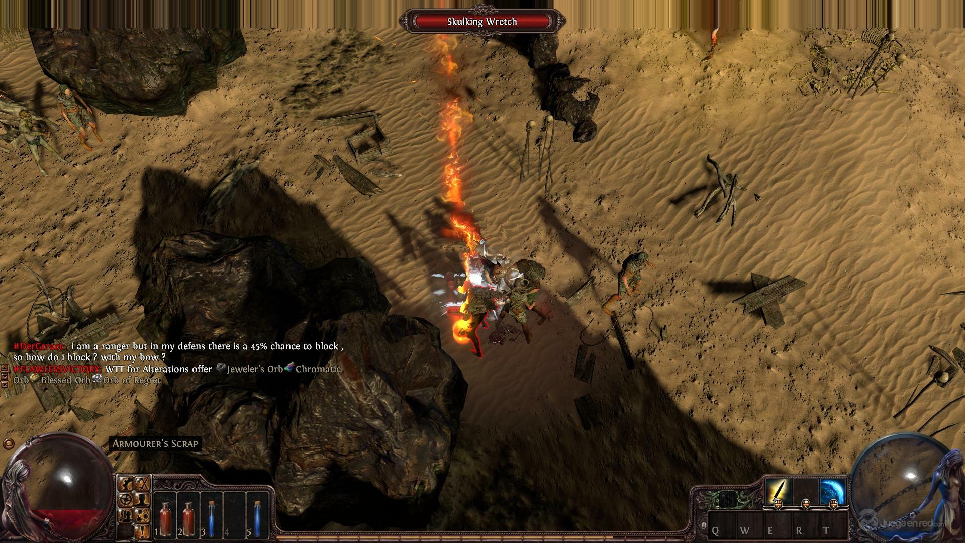 Pulsa en la imagen para verla en tamaño completoNombre: Path of Exile (5).jpgVisitas: 166Tamaño: 546.1 KBID: 4380