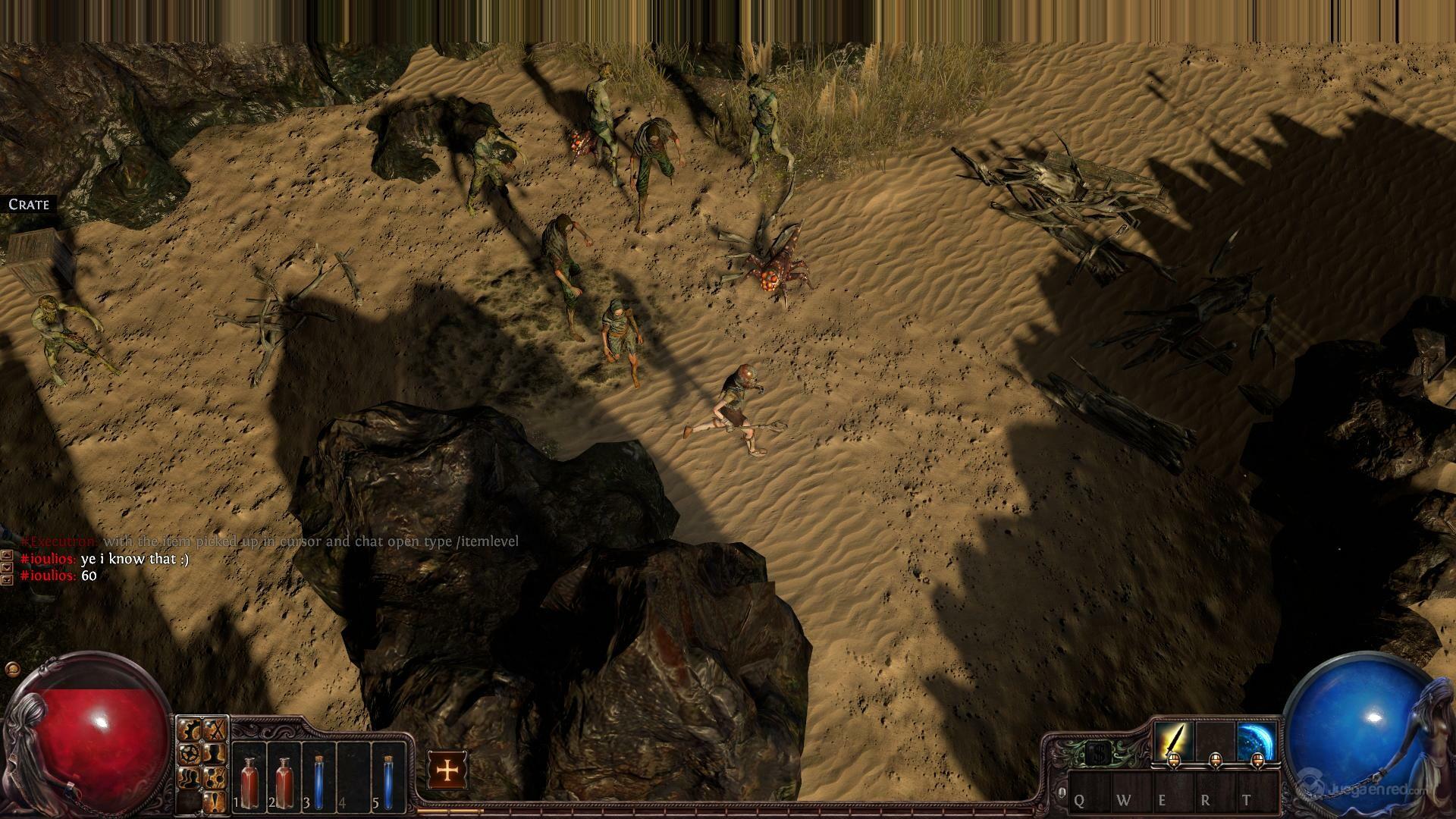 Pulsa en la imagen para verla en tamaño completoNombre: Path of Exile (9).jpgVisitas: 155Tamaño: 501.1 KBID: 4384