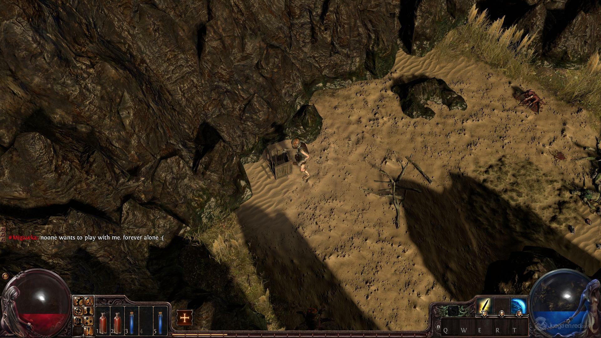 Pulsa en la imagen para verla en tamaño completoNombre: Path of Exile (10).jpgVisitas: 160Tamaño: 558.6 KBID: 4385