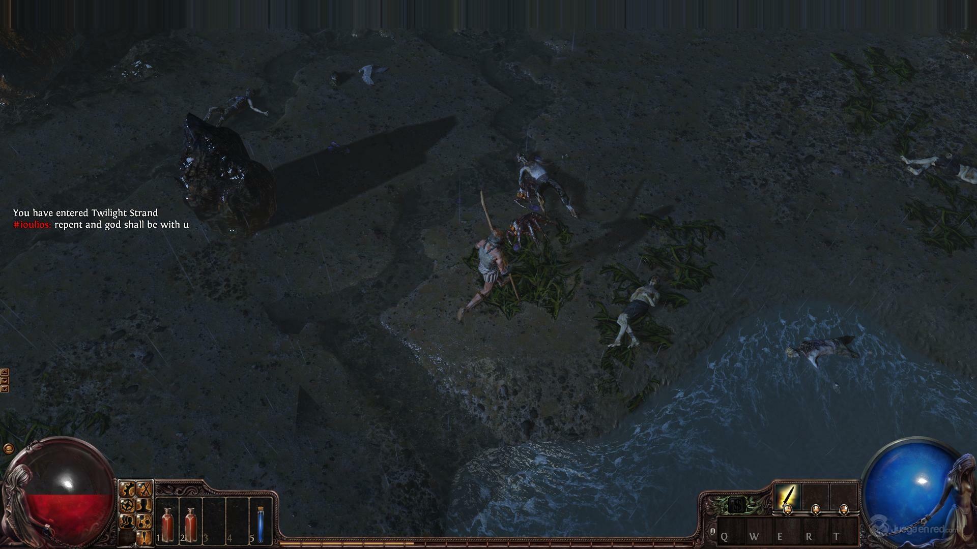 Pulsa en la imagen para verla en tamaño completoNombre: Path of Exile (11).jpgVisitas: 160Tamaño: 309.4 KBID: 4386