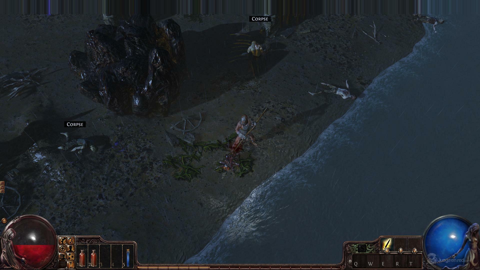 Pulsa en la imagen para verla en tamaño completoNombre: Path of Exile (13).jpgVisitas: 158Tamaño: 285.4 KBID: 4388