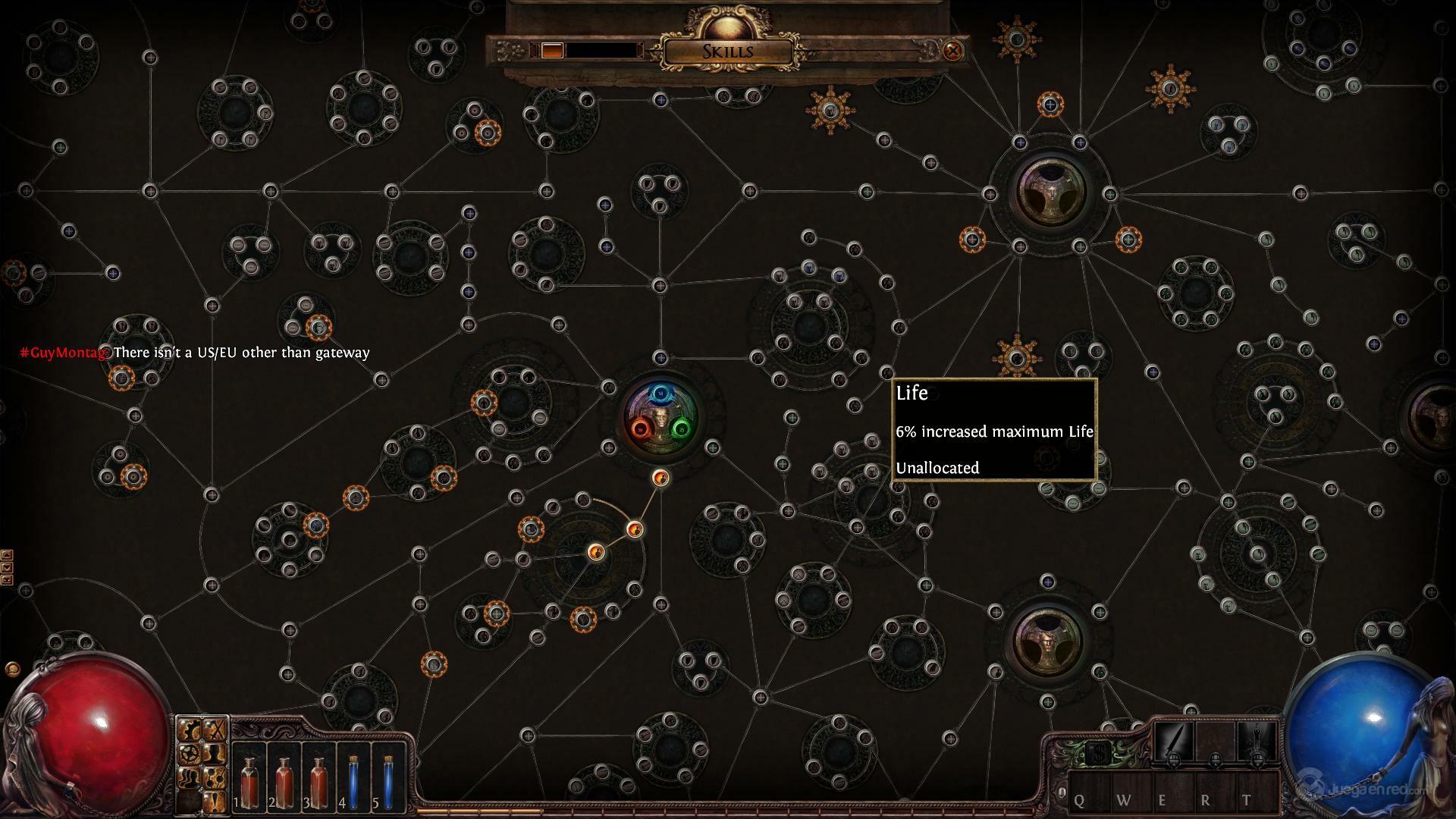 Pulsa en la imagen para verla en tamaño completoNombre: Path of Exile (16).jpgVisitas: 162Tamaño: 353.8 KBID: 4391