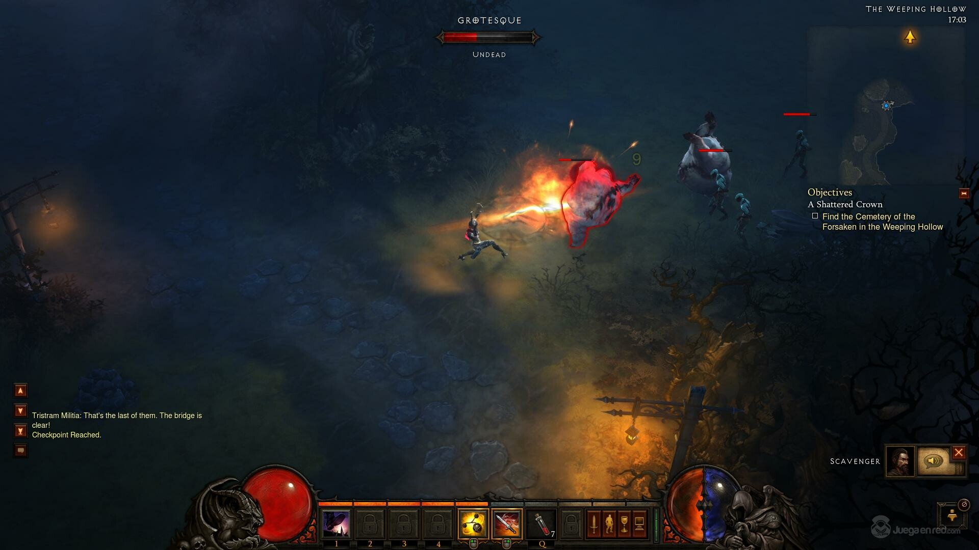 Pulsa en la imagen para verla en tamaño completoNombre: Diablo III 2012-03-02 17-03-22-40.jpgVisitas: 191Tamaño: 208.7 KBID: 4402