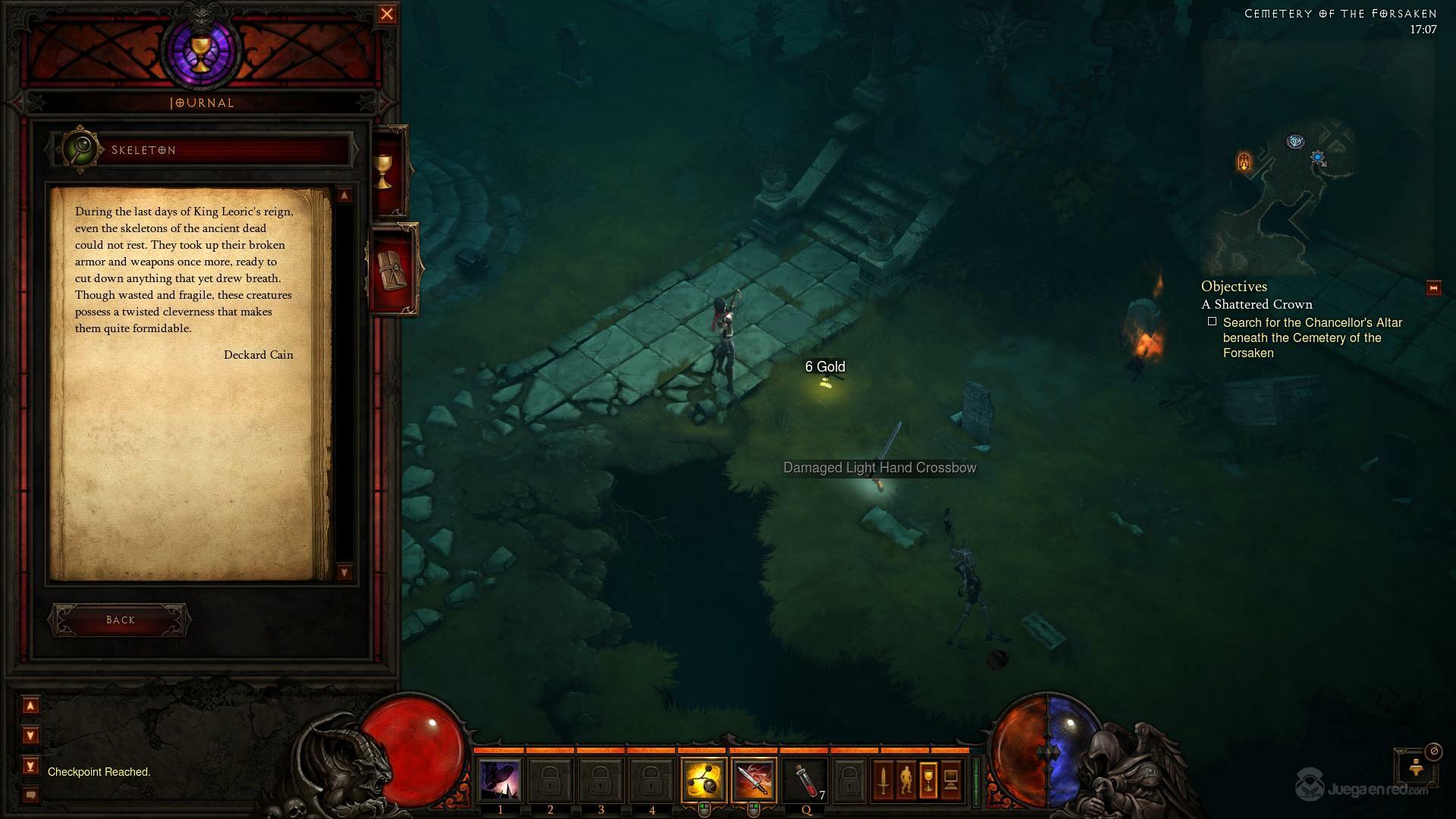 Pulsa en la imagen para verla en tamaño completoNombre: Diablo III 2012-03-02 17-07-18-61.jpgVisitas: 187Tamaño: 283.1 KBID: 4406