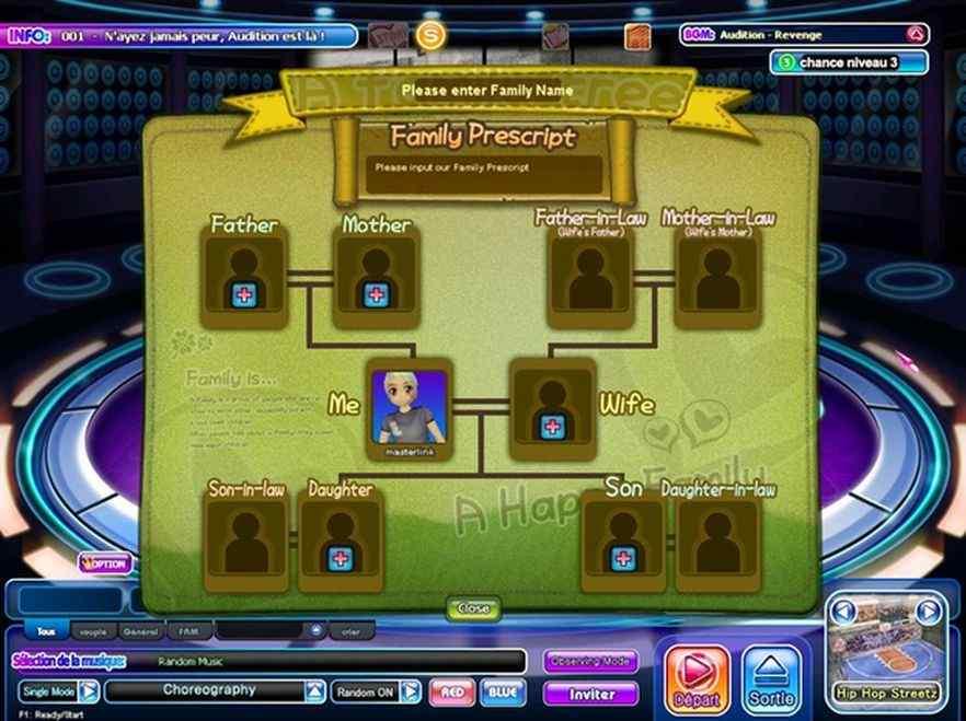 Pulsa en la imagen para verla en tamaño completoNombre: Audition_Screen_Family Tree.jpgVisitas: 203Tamaño: 65.8 KBID: 4427