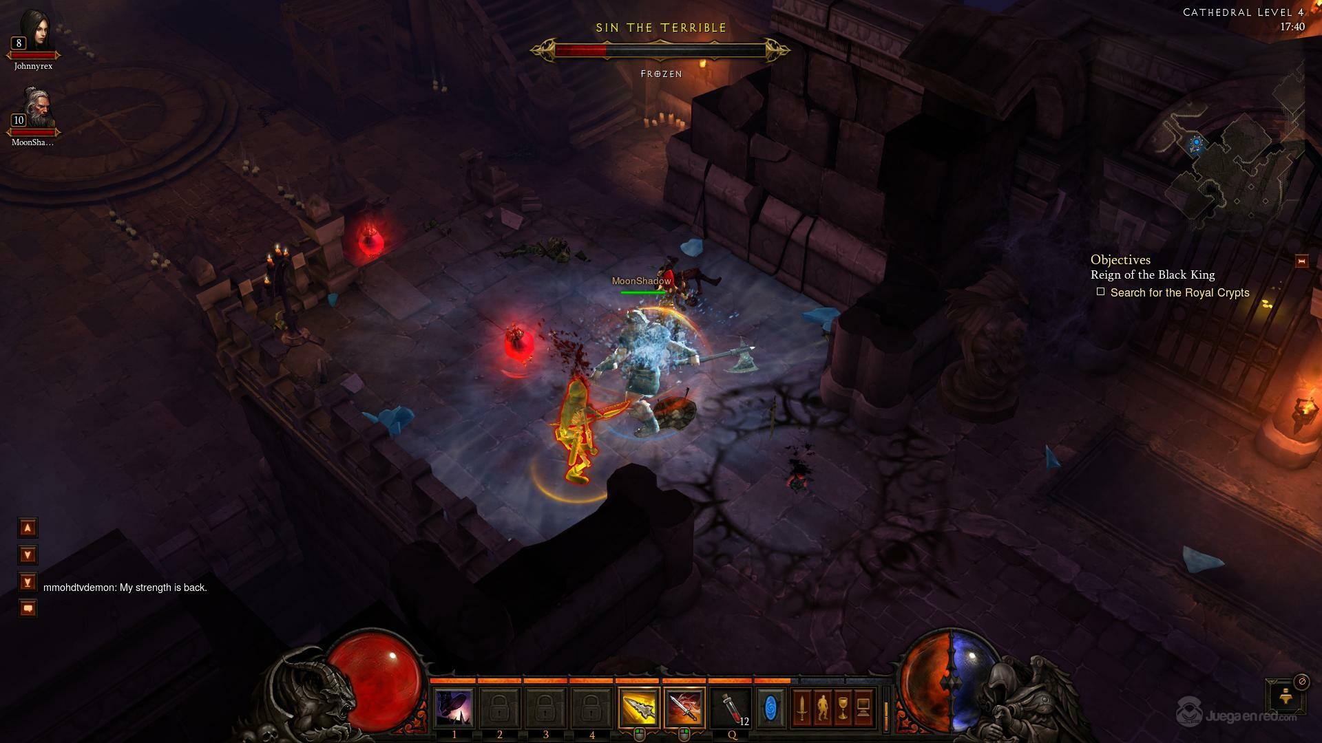 Pulsa en la imagen para verla en tamaño completoNombre: Diablo III 2012-03-03 17-40-02-14.jpgVisitas: 181Tamaño: 256.2 KBID: 4442