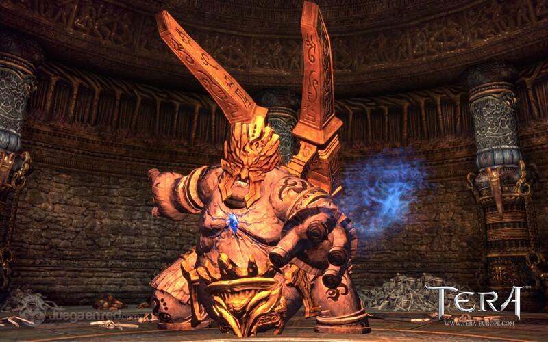 Pulsa en la imagen para verla en tamaño completoNombre: Boss Golden Labyrinth - Berylheart_small.jpgVisitas: 4339Tamaño: 146.2 KBID: 4655