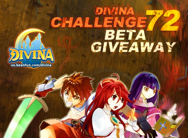 Pulsa en la imagen para verla en tamaño completoNombre: Divina launch challenge 72 beta event 20april2012.jpgVisitas: 2501Tamaño: 191.3 KBID: 4750