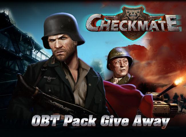 Pulsa en la imagen para verla en tamaño completoNombre: Checkmate OBT Key Giveaway 650x480.jpgVisitas: 3768Tamaño: 69.7 KBID: 4819